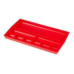 J.Burrows Drawer Tidy Red