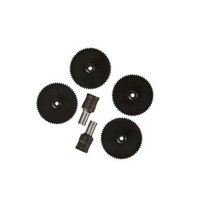 J.Burrows Heavy Duty Hole Punch Replacement Discs and Cutters