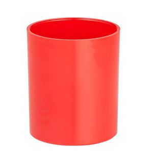 J.Burrows Pen Cup Red