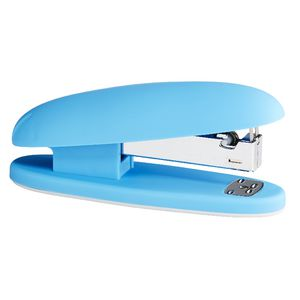 J.Burrows Silicone Half Strip Stapler Blue