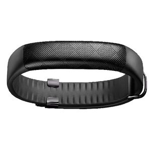 Jawbone UP2 Fitness Tracker Wristband Black
