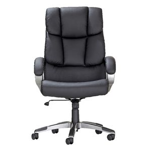 York Chair Black