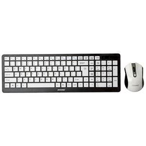 Jenkins CB06 Wireless keyboard and mouse set