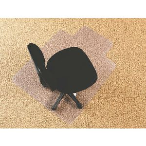 Large Med Pile Carpet Chairmat