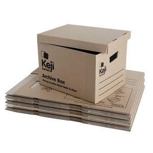 Keji Archive Box 30 Pack