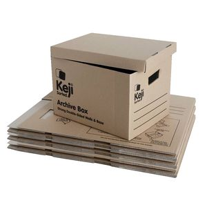 Keji Archive Box 60 Pack