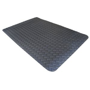Mattek Eco Diamond 900mm x 3m Mat Black