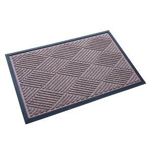 Kenware Matpro 600 x 900mm Prestige Mat Brown