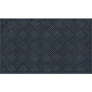 Kenware Eco 900 x 1500mm Door Mat Smoke