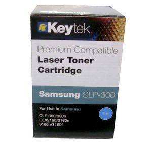 Keytek SAM300C Toner Cartridge Cyan