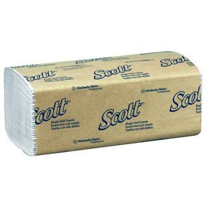 Scott Interfold Paper Towel