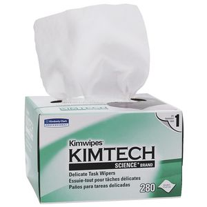 Kimtech Delicate Task Wipers 30 Pack