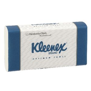 Kleenex Optimum Hand Towel 90 Sheet Pack/20