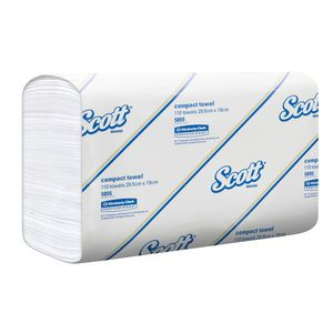 Scott* Compact Hand Towel