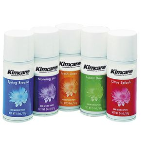 Kimcare Micromist Preference Assorted Refill 10 Pack