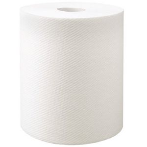 Scott Hand Towel Roll 18cm x 140m 8 Pack