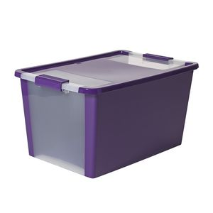 Kis Bi Box L 40L Purple