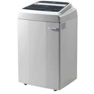 Kobra 410Ts Strip Cut Shredder
