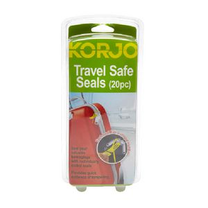 Korjo Travel Safe Seals