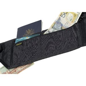 Korjo Travel Ultra Light Money Belt