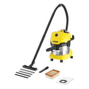 Karcher MV4 Premium Wet and Dry Vacuum Cleaner