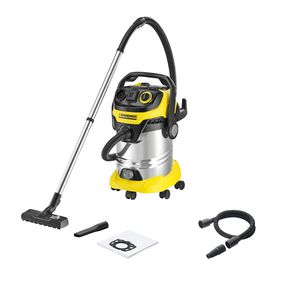 Karcher MV6 Premium Wet and Dry Vacuum Cleaner