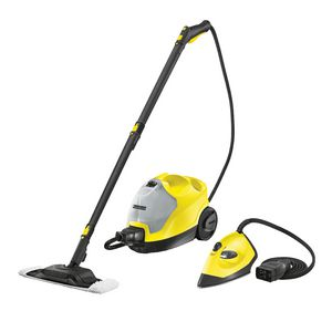 Karcher SC4 Multipurpose Steam Cleaner with Iron Kit