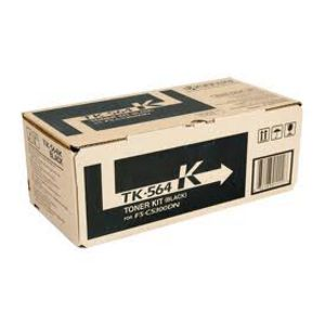 Kyocera TK-564 Toner Cartridge Black
