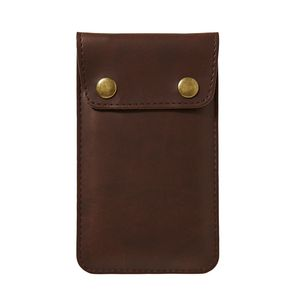 L94 Vintage Smartphone Case Brown