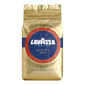 Lavazza Quality Oro Beans 1kg