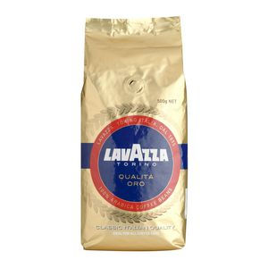 Lavazza Quality Oro Beans 500g