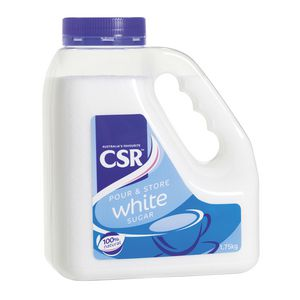 CSR Pour and Store White Sugar 1.75kg