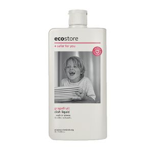 Ecostore Dishwashing Liquid Grapefruit 1L