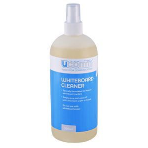 Ucomm W/b Clean Solution 500ml