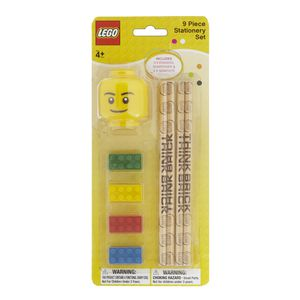 LEGO Stationery Set Basic
