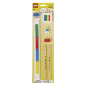 LEGO Stationery Set Deluxe