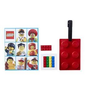 LEGO Stationery Set 4 Piece