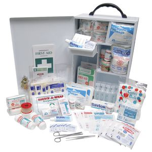 Livingstone Class A NSW & Victoria Basic First Aid Kit