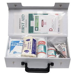 Livingstone Class C NSW Basic First Aid Kit