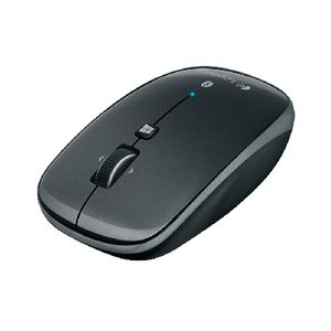 Logitech M557 Bluetooth Mouse Grey