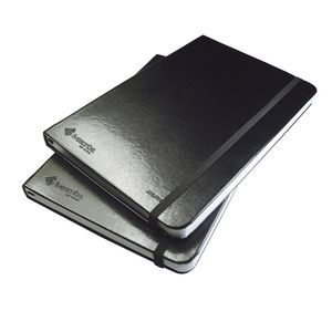 Livescribe Lined Journal Black 2 Pack
