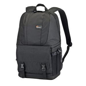 Lowepro Fastpack 200 Camera Backpack Black