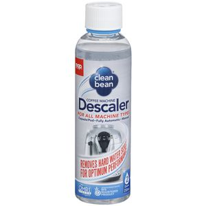 Clean Bean Coffee Machine Descaler 250mL