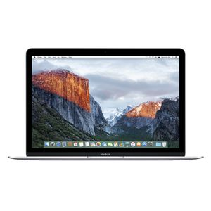 "MacBook 12"" Silver 1.1GHz 256GB"