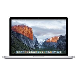 MacBook Pro with Retina Display 13-inch 2.7GHz 256GB