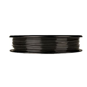 MakerBot PLA Filament 0.2Kg True Black