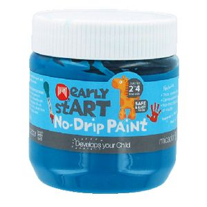 Micador early stART No Drip 250mL Blue Heaven