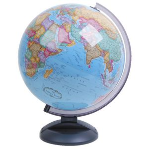 Micador Blue Ocean World Globe 30cm
