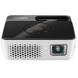 BENQ PORTABLE LED PROJECTOR WITH MULTI CONNECTIVITY