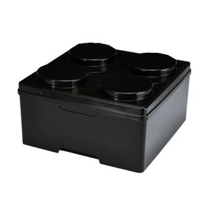 Connect Storage 14 Litre Black
